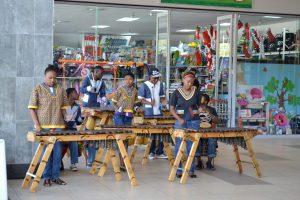 Thabang Marimba Band