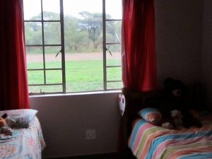 Sleeping Room at Thabang